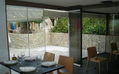 finestre in alluminio genova