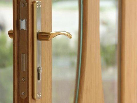 Infissi in legno e alluminio genova pontedecimo porte e infissi in genova - Porte e finestre genova ...