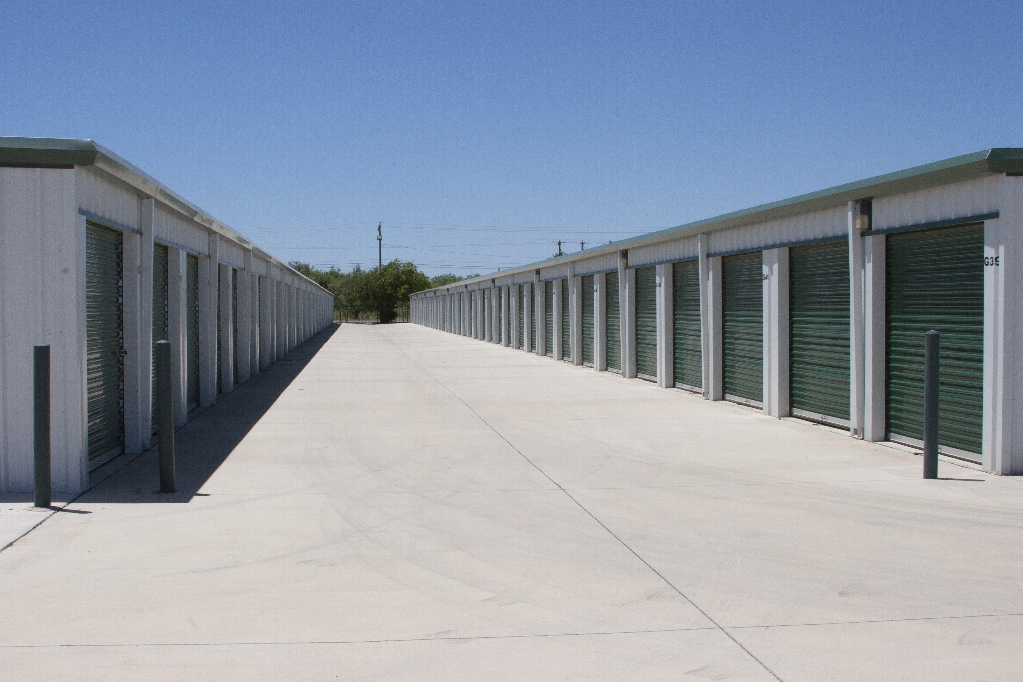 Household Storage Abilene, TX