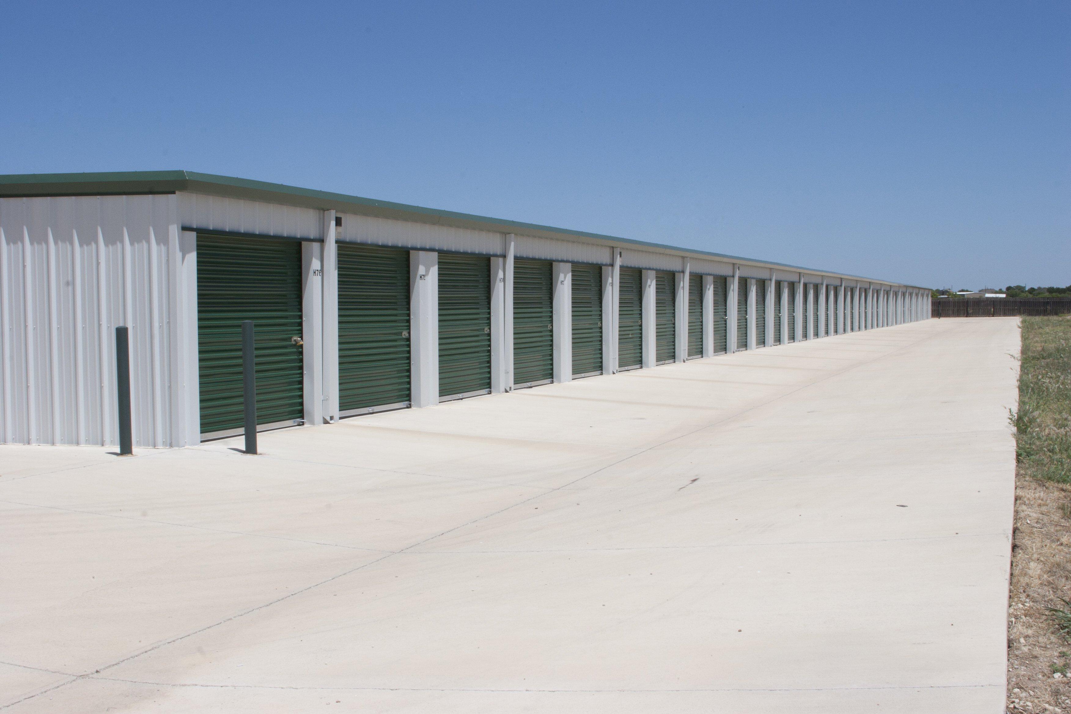 Mini Storage Abilene, TX