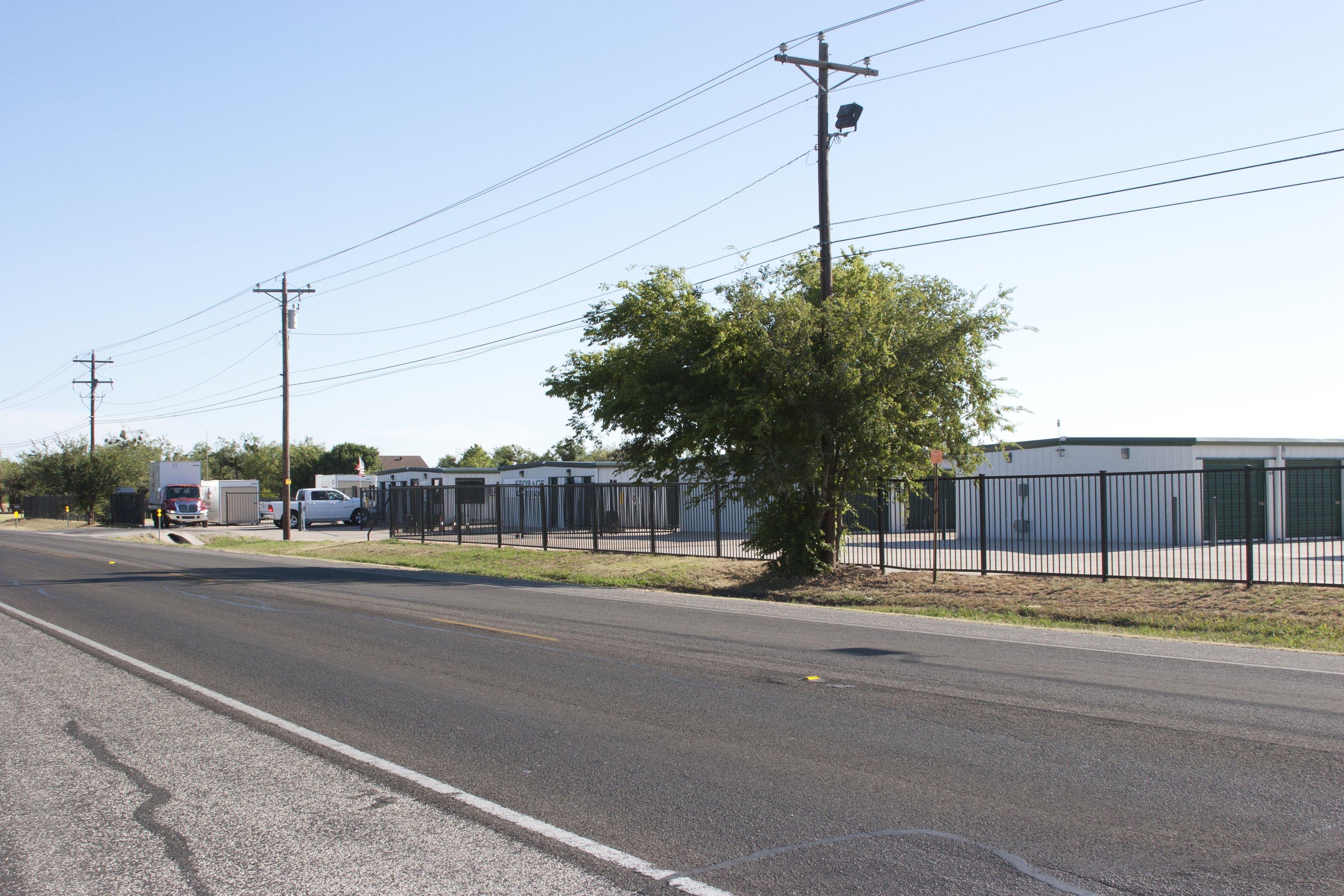 Storage Rental Abilene, TX