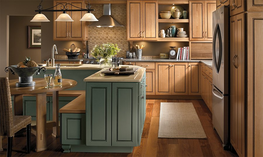 Which Cabinetry Brand Is Right For Your Kitchen