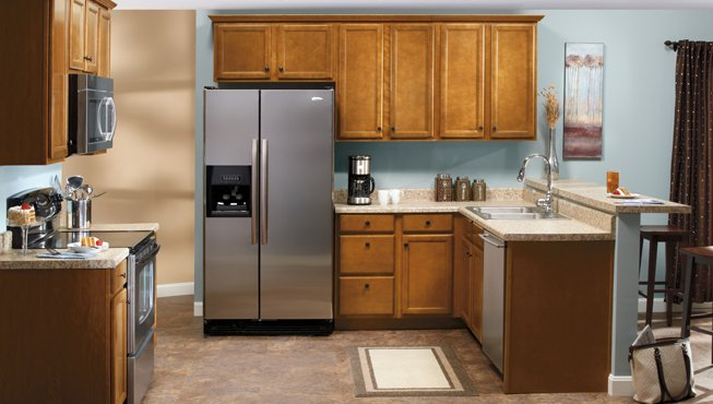 Contractoru0027s Choice Foundation Cabinetry