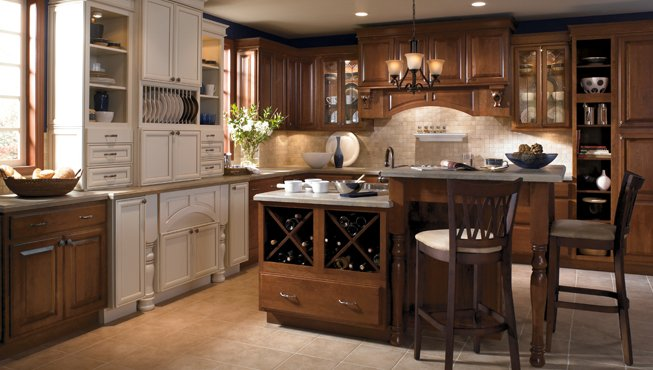 Kemper Kitchen