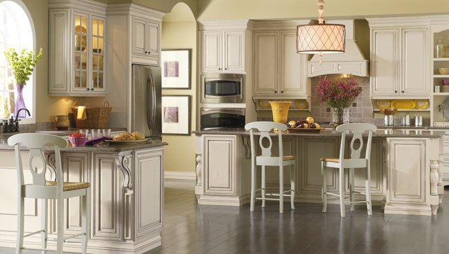 Bon Kemper Kitchen