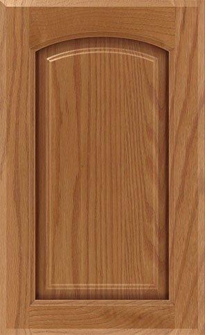Kemper Copley Door