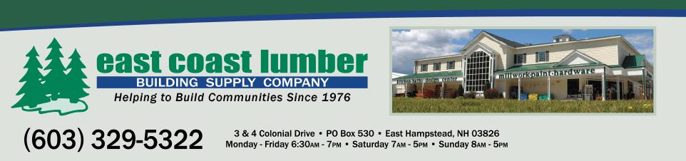 East Coast Lumber