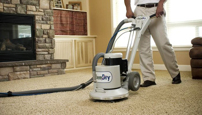 Carpet Cleaners for Rent