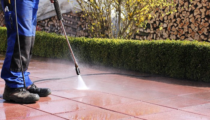 Pressure Washers for Rent
