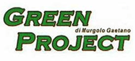 logo green project