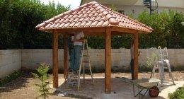 Green Project, Capurso (BA), staff qualificato
