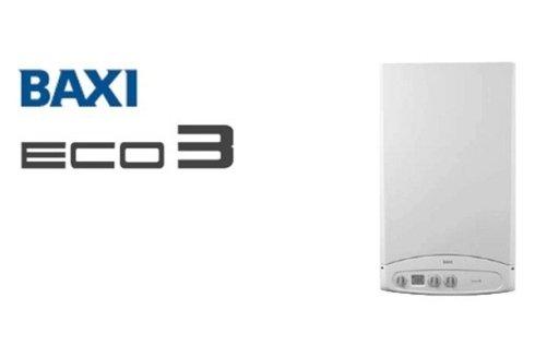 caldaia  Eco 3 - Baxi