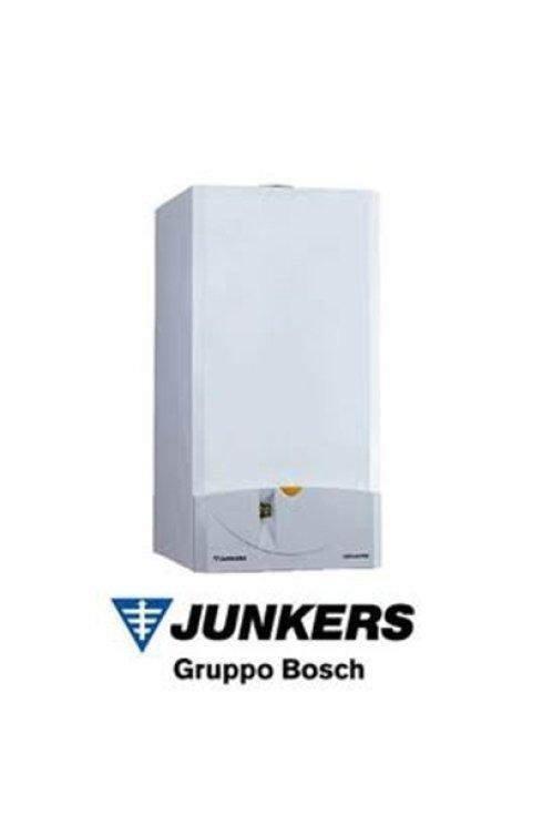 caldaia Junkers - Gruppo Bosch