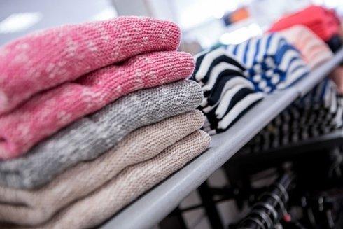 maglioni in cotone