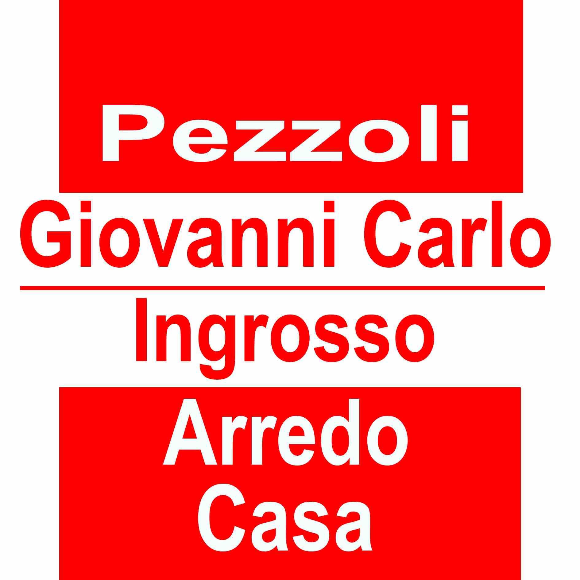 Pezzoli Giovanni Carlo Arredo Casa - Logo