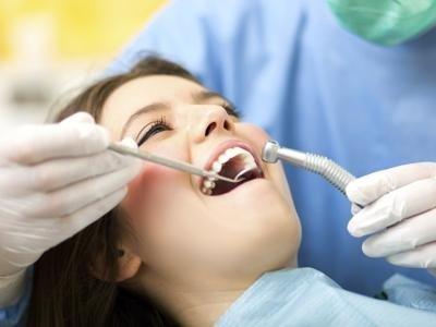 Dentista ortodonzia