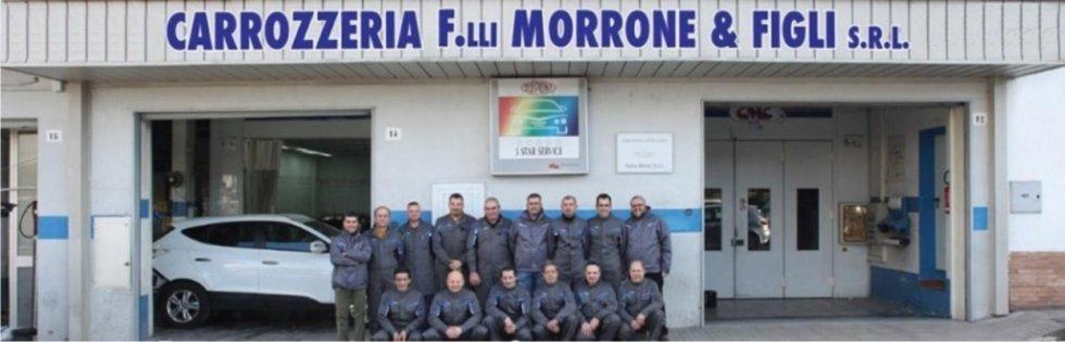 AUTOCARROZZERIA MORRONE