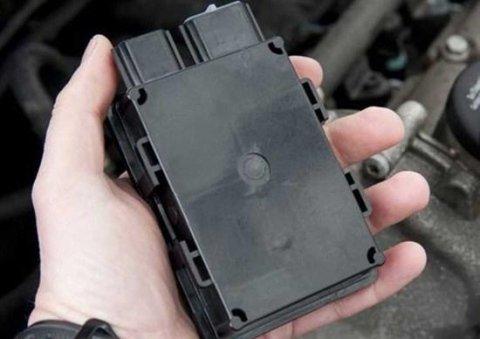 scatola nera antifurto