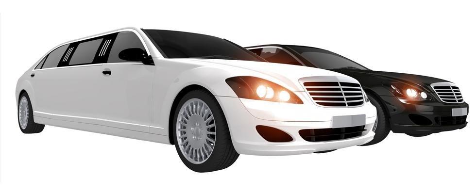 Macchine di rappresentanta noleggio con autista