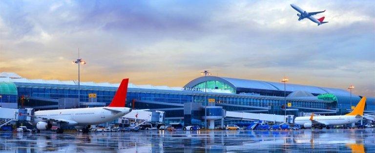 Trasferimenti da e per l'aeroporto di Reggio calabria