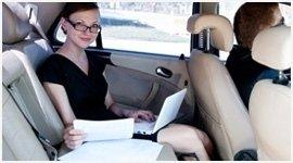 trasporto dipendenti