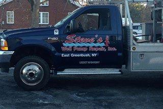 Water Softeners Albany, NY