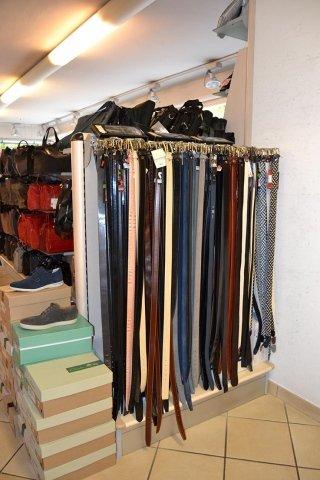 cinture Vulcano Store