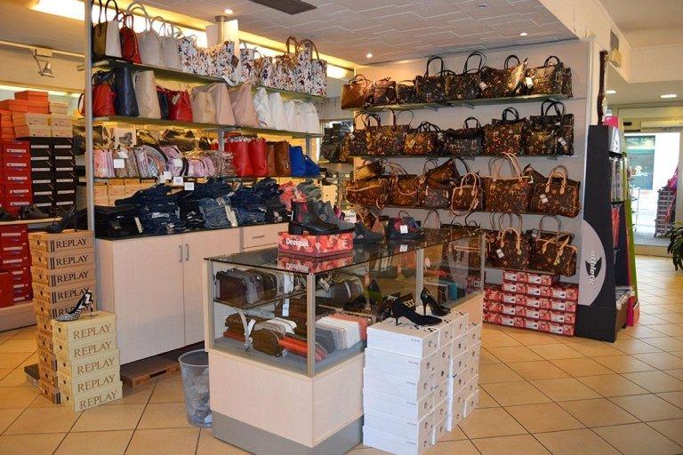 Vulcano store - abbigliamento - Borgo Valsugana