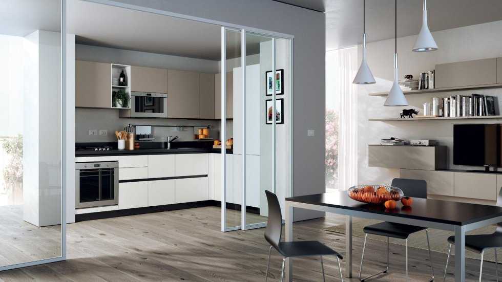 Best Cucine Piccole Scavolini Ideas - Home Ideas - tyger.us