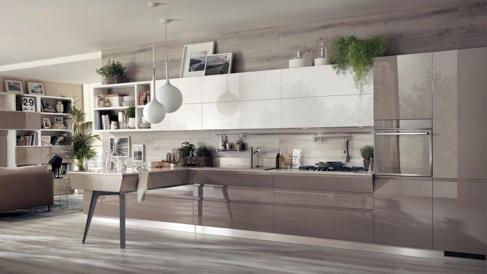 Cucine Scavolini - Pozzomaggiore - Sassari - Loi Luisa Arredamenti