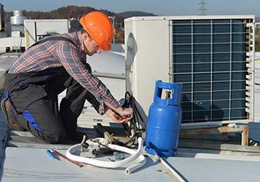 ac repair Gulf Breeze, FL
