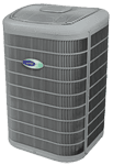heat pumps Milton, FL