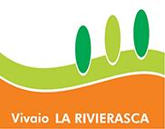 VIVAIO LA RIVIERASCA - LOGO