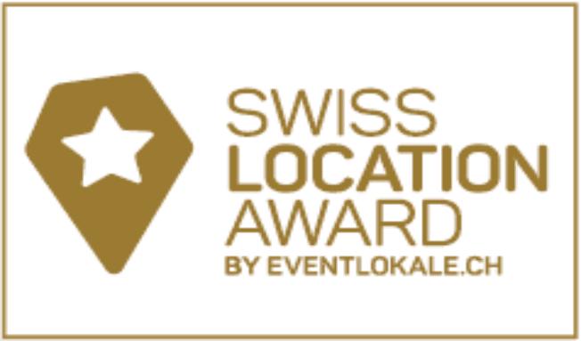 Swiss Location Award per il Grand Café Al Porto