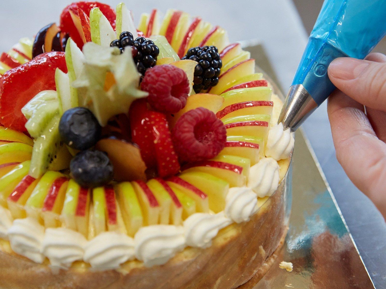 Creazioni di torte speciali e di matrimonio