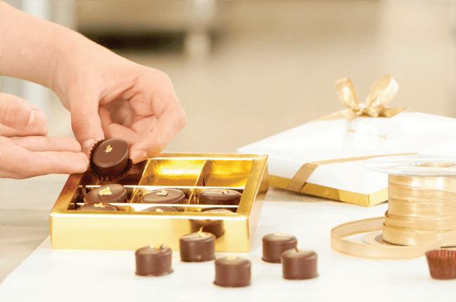 Le premiate Truffes d'Or