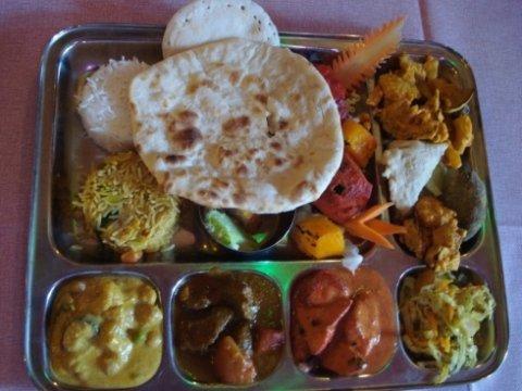 Bombay Palace Cucina Indiana