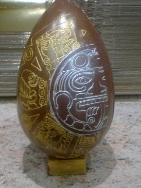 uova di pasqua artigianalli