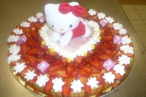 torte da compleanno