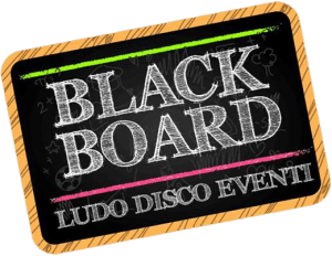 Ludoteca maddaloni blackboard