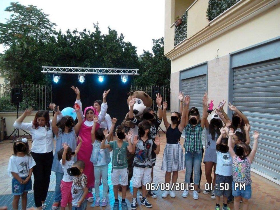 Tag Feste bambini maddaloni