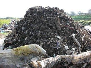 Intermediazione rifiuti Pistoia