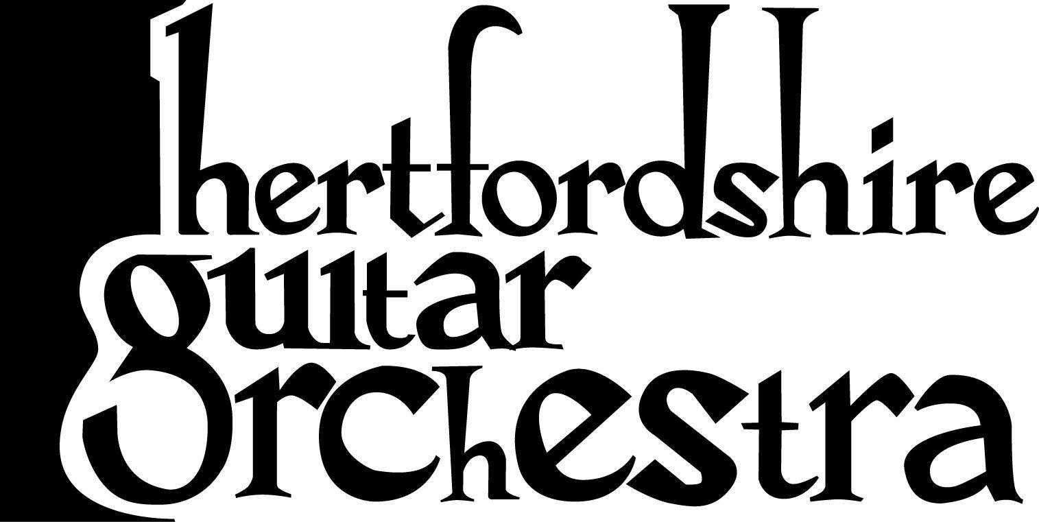 Hertfordshire Guitar Orchestra