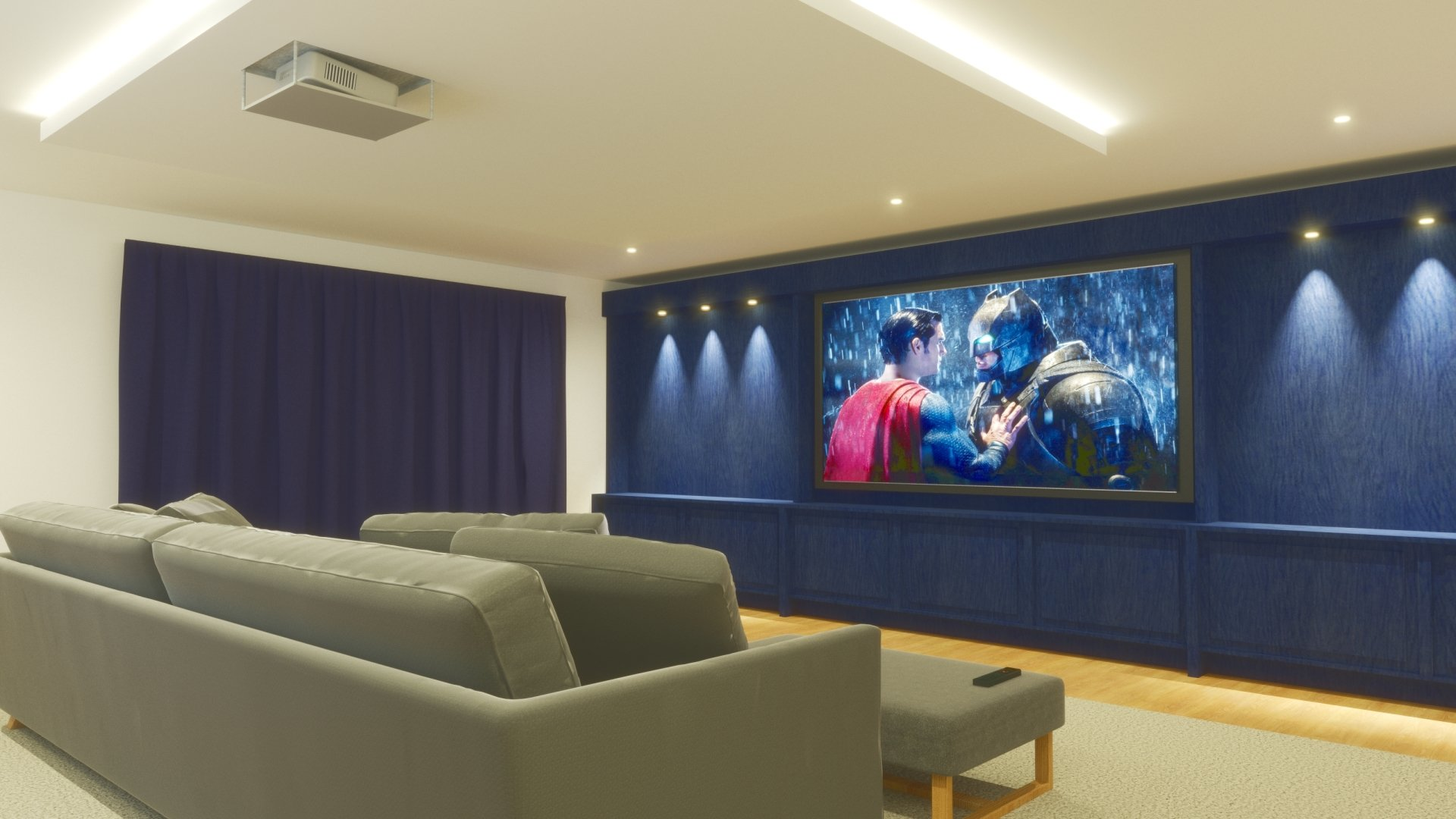 Lighting Solutions With Lutron Rako And Control4 From New