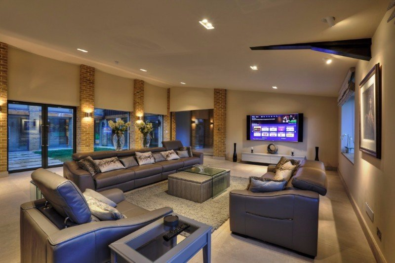 Home Automation From New Wave Av