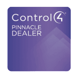 New AV are Control4 Pinnacle Dealers