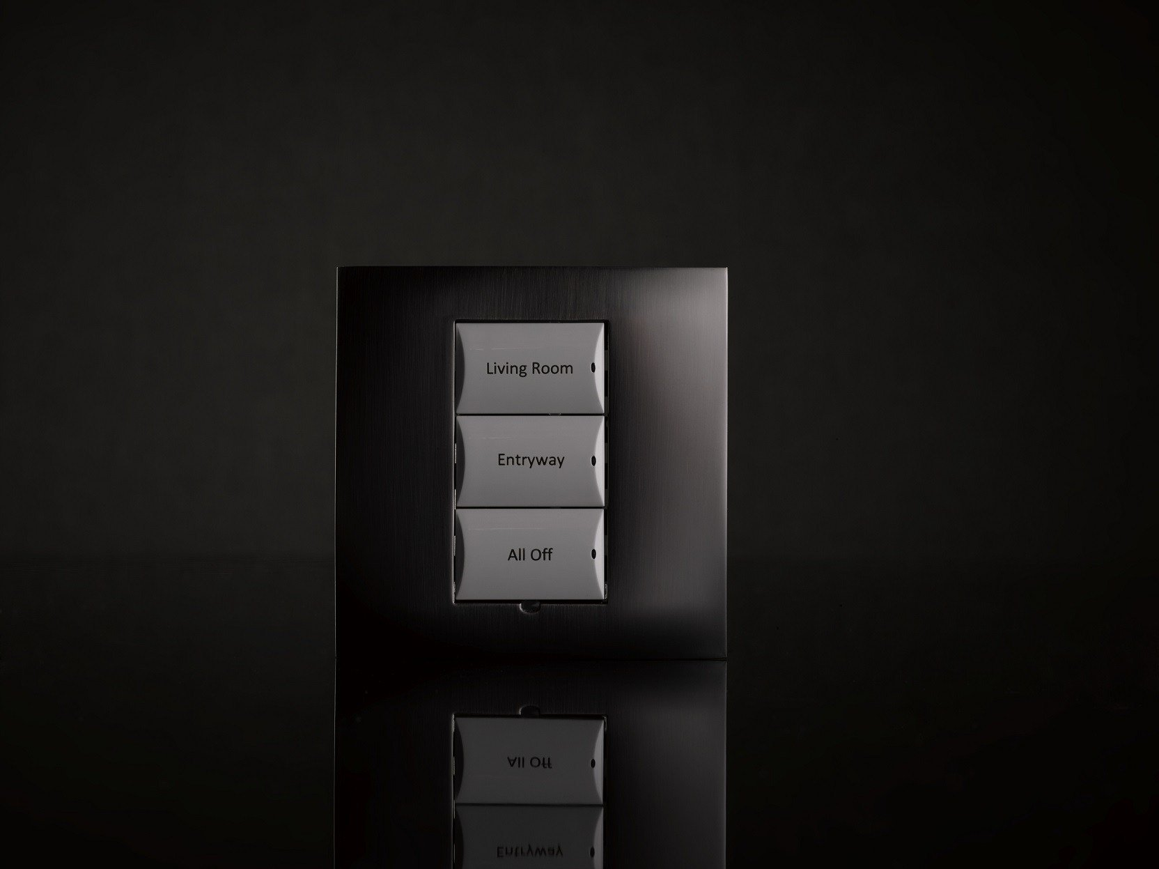 Control4 Configurable Keypad