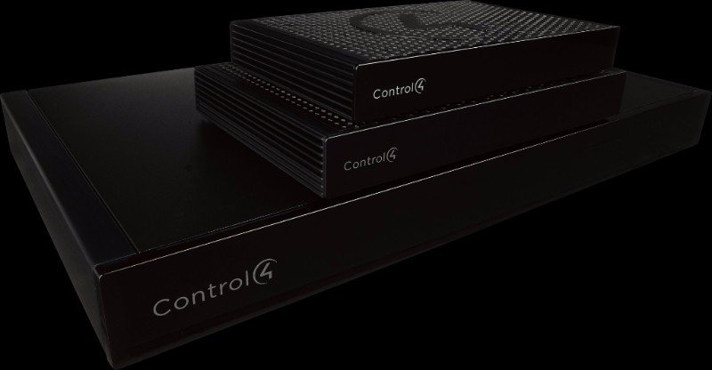 Control4 Home Automation processors