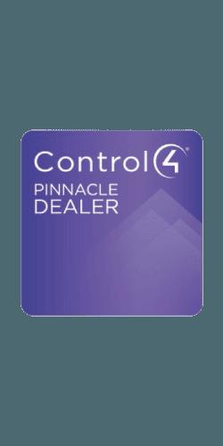 New Wave AV are Control4 Pinnacle Dealers
