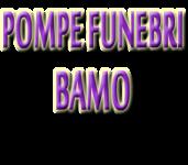 pompe funebri bamo